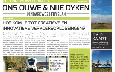 Krant met feiten Noardwest-Fryslân